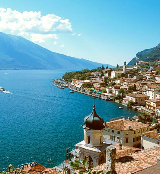 Lago E Dintorni Villa Torre